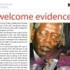 Unwelcome evidence