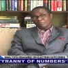 WHAT TYRANNY OF NUMBERS? Inside Mutahi Ngunyi's Numerology