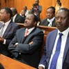 28 August 2017: NASA leaders argue the law was not followed so court should nullify the presidential election