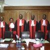 Presidential Election Petition 2017 & related cases (All Documents)
